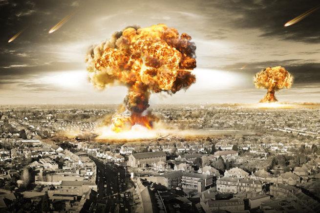 Петро Порошенко и ядерный стержень